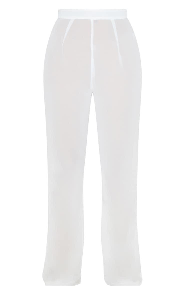 White Beach Pants 6