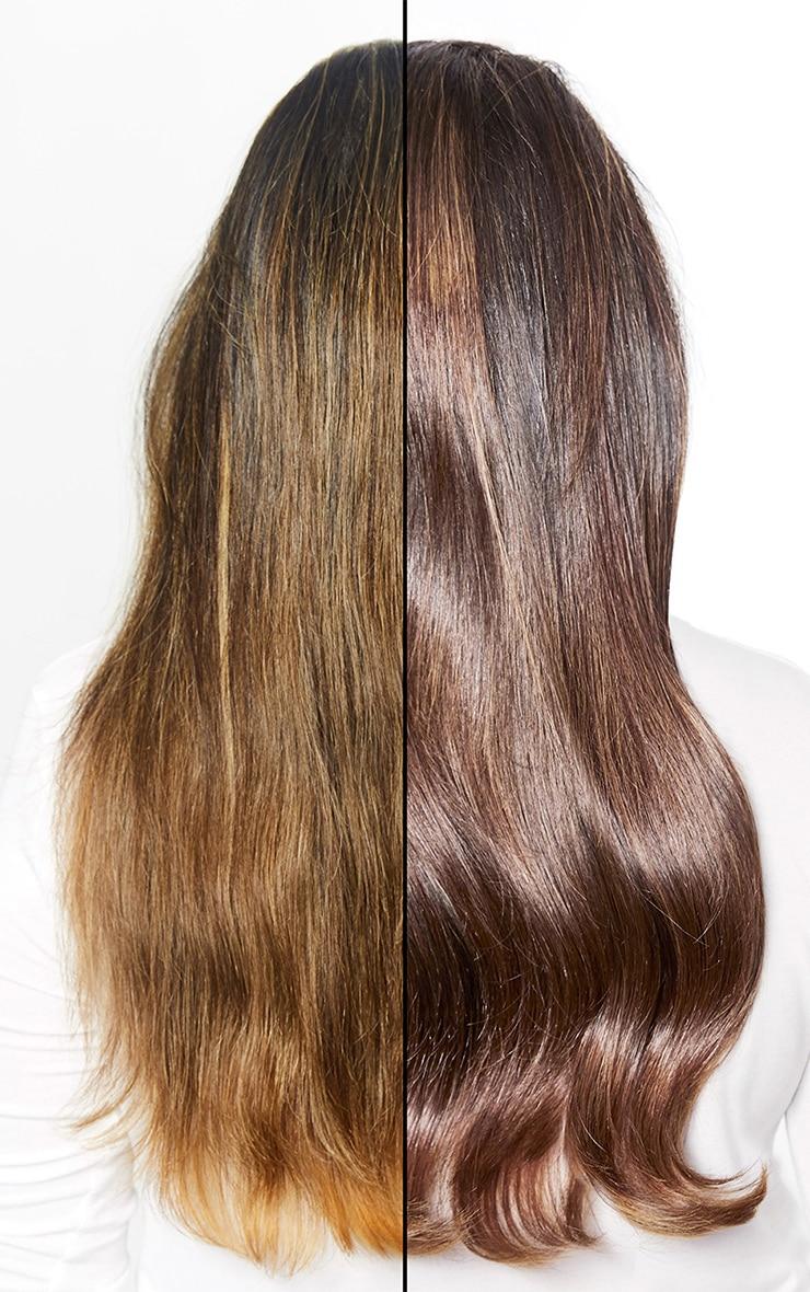 Matrix Total Results Brass Off Neutralizing Conditioner Lightened Brunette Hair 300ml 4
