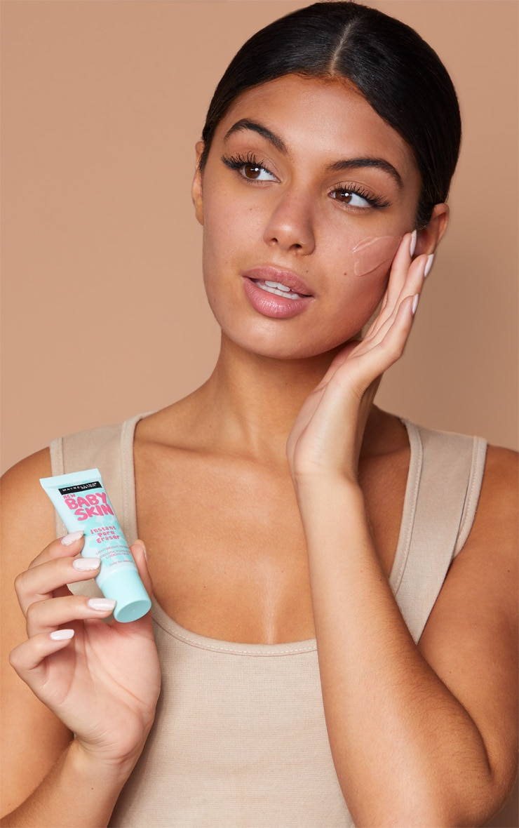 Maybelline Baby Skin Primer 2