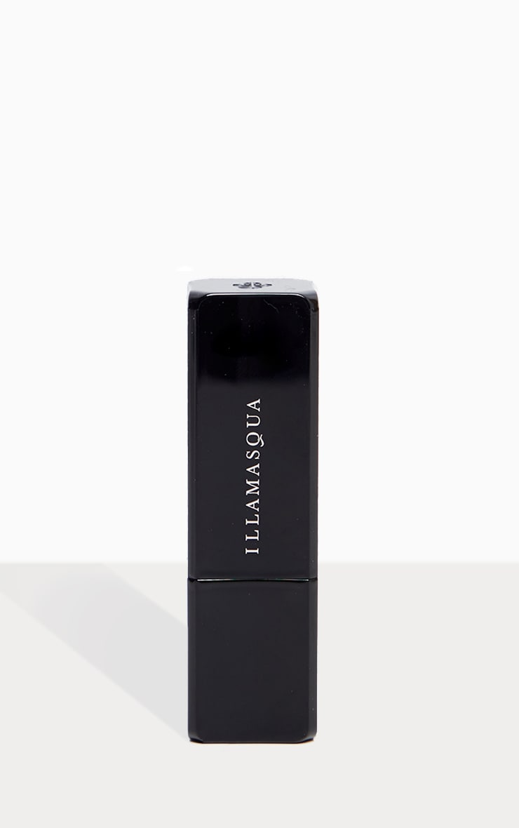Illamasqua Antimatter Lipstick Legend 2