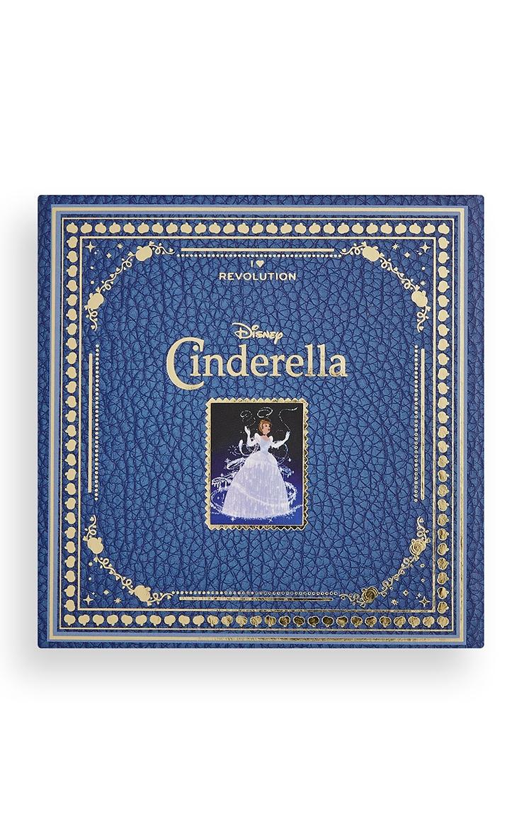 I Heart Revolution x Disney Storybook Heart Highlighter Cinderella 2