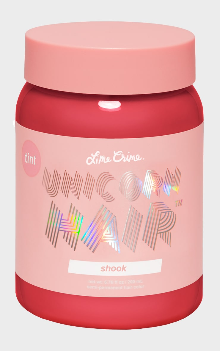 Lime Crime Unicorn Hair Shook 4
