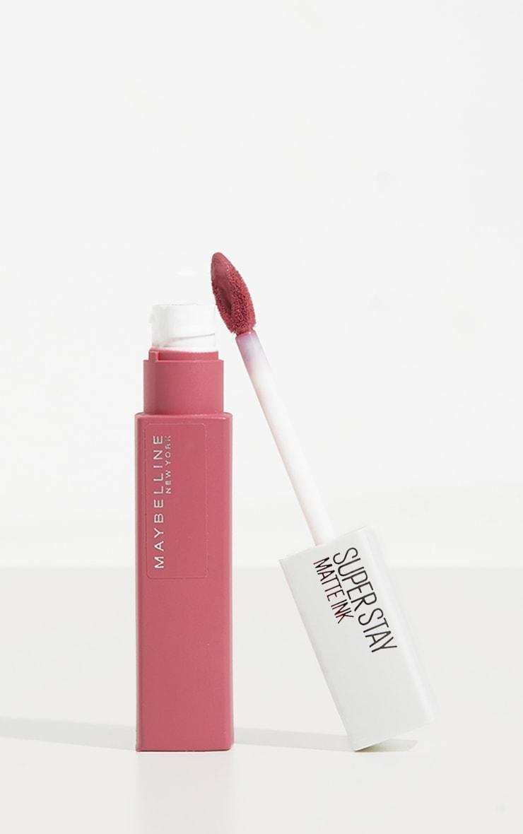Maybelline SuperStay Matte Ink Lipstick 15 Lover