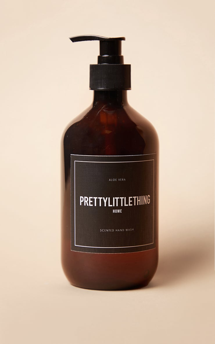 PRETTYLITTLETHING Home - Savon pour les mains parfum aloe vera 3