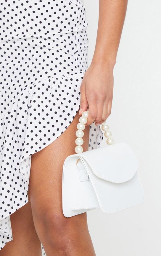 White Pearl Mini Grab Bag 1