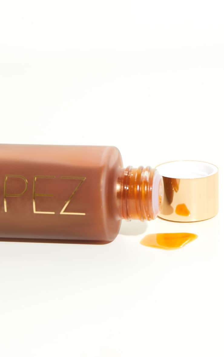 St Tropez Self Tan Luxe Dry Oil 100ml 2