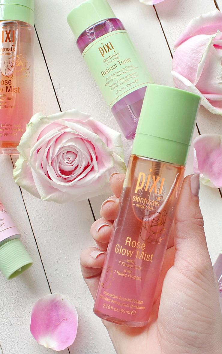 Pixi Rose Glow Mist 1