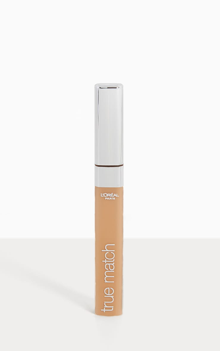 L'Oréal  Paris True Match Concealer 7DW Gold Amber 1