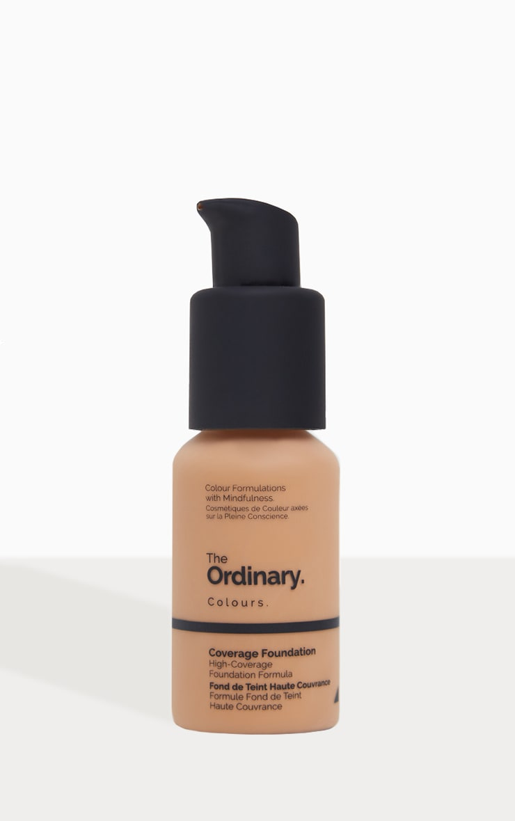 The Ordinary Coverage Foundation 3.0R Medium Dark 1