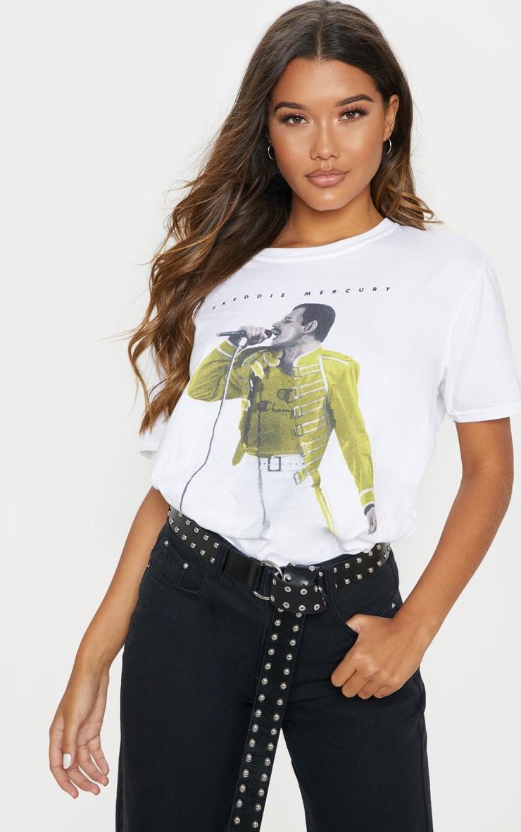 Fredury Mercury T-Shirt