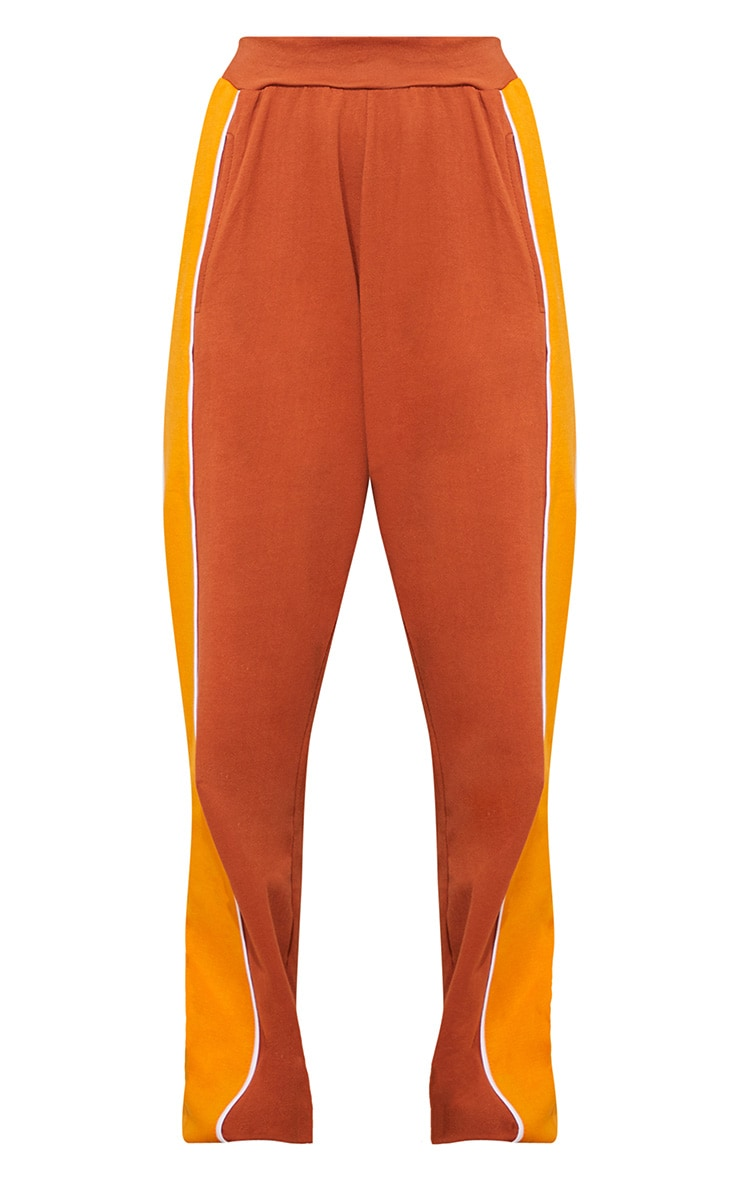 Toffee Track Pants 4