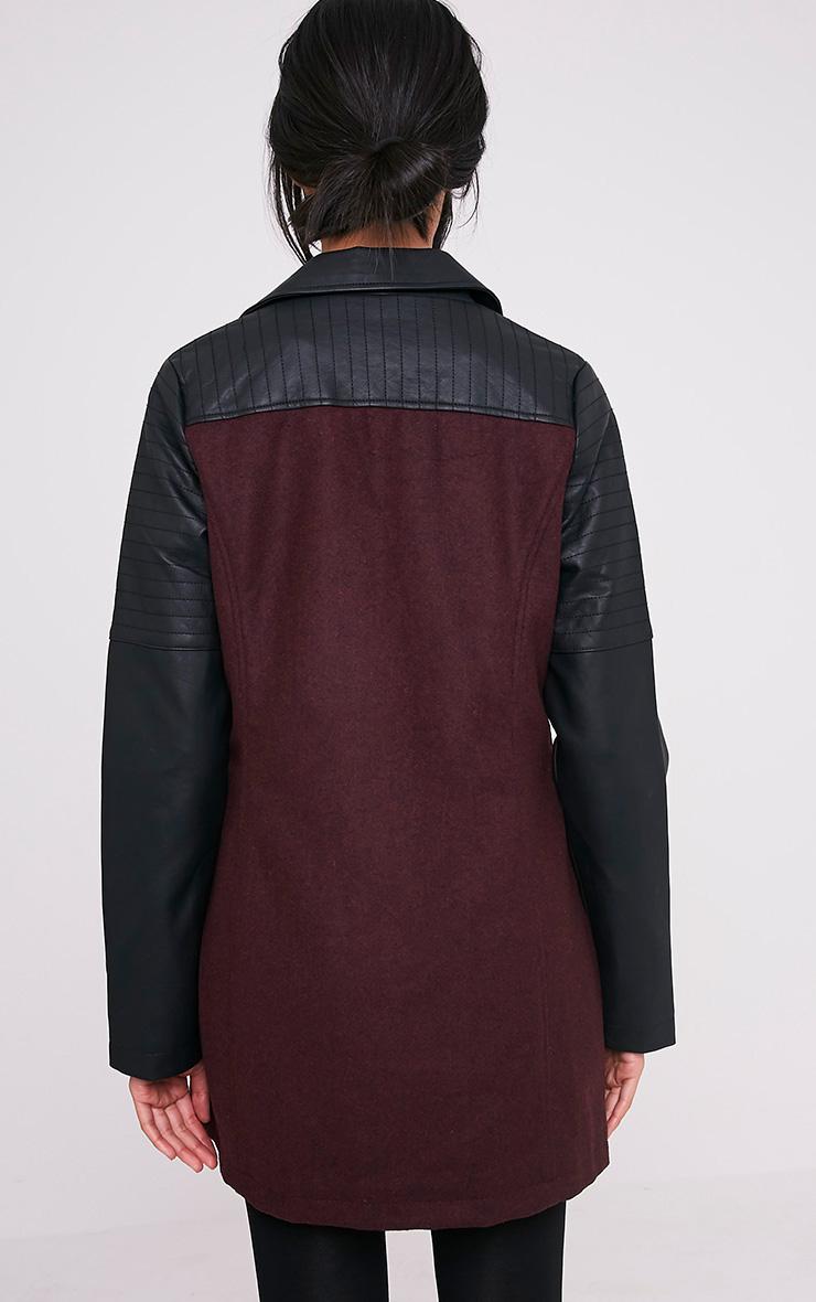Basic Stone Bardot Bodysuit 1