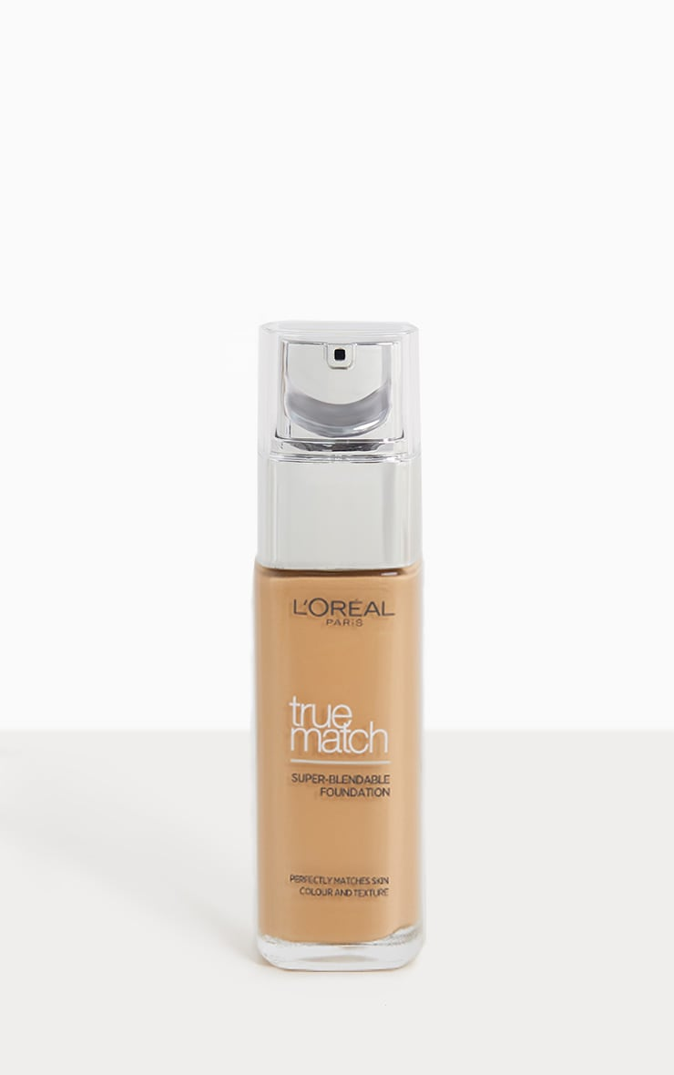 L'Oréal Paris True Match Foundation 4.W Golden Natural 1