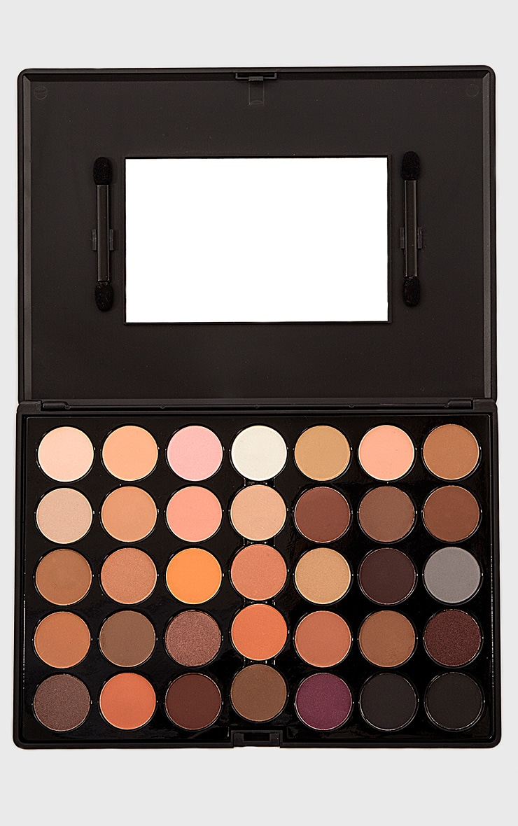 Crown 35 Shade Nude Eye Shadow Palette 1