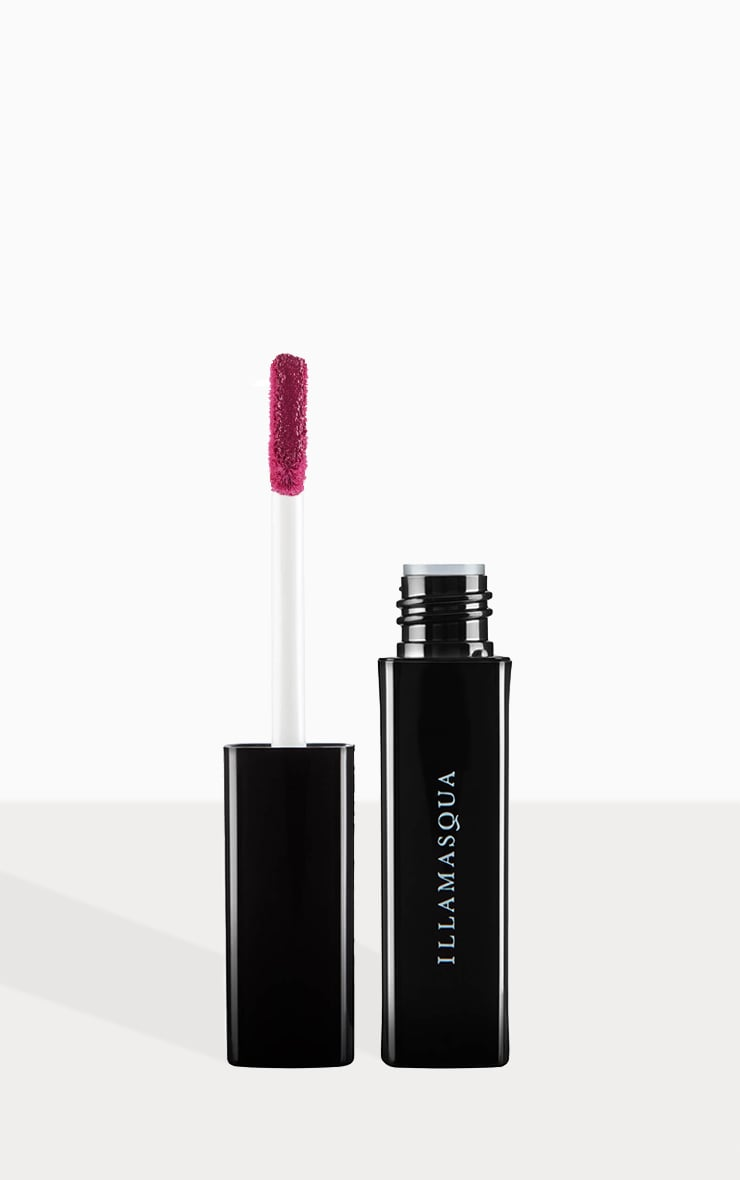 Illamasqua Mini Loaded Lip Polish Shock 1
