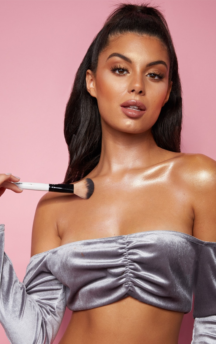 Cocoa Brown The Goddess Tanning Oil Collection 3