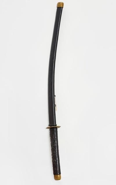 Ninja Novelty Costume Daggers Sword