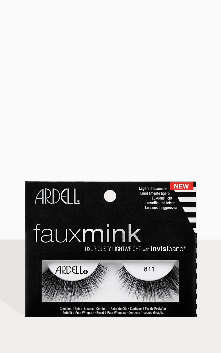 Image of Ardell Faux Mink Lash