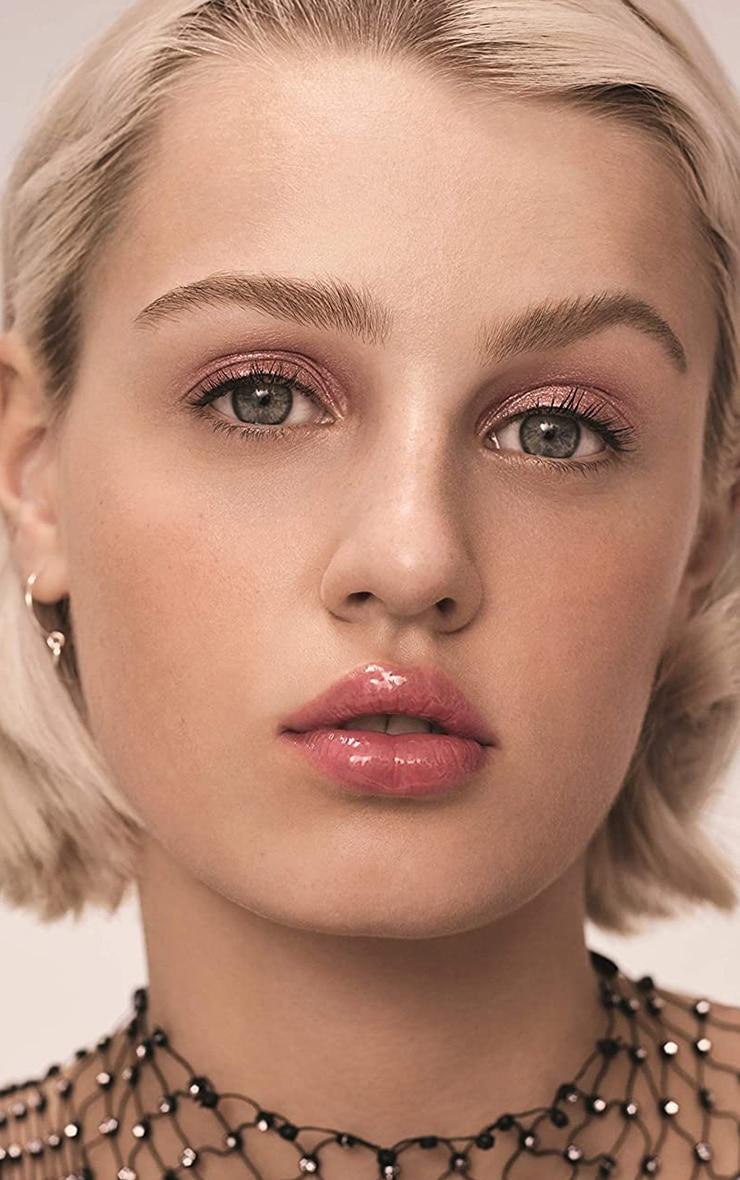 Rimmel Oh My Gloss Lip Gloss Crystal Clear 4