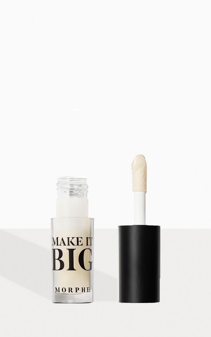 Morphe Make It Big Lip Plumper In The Clear 3