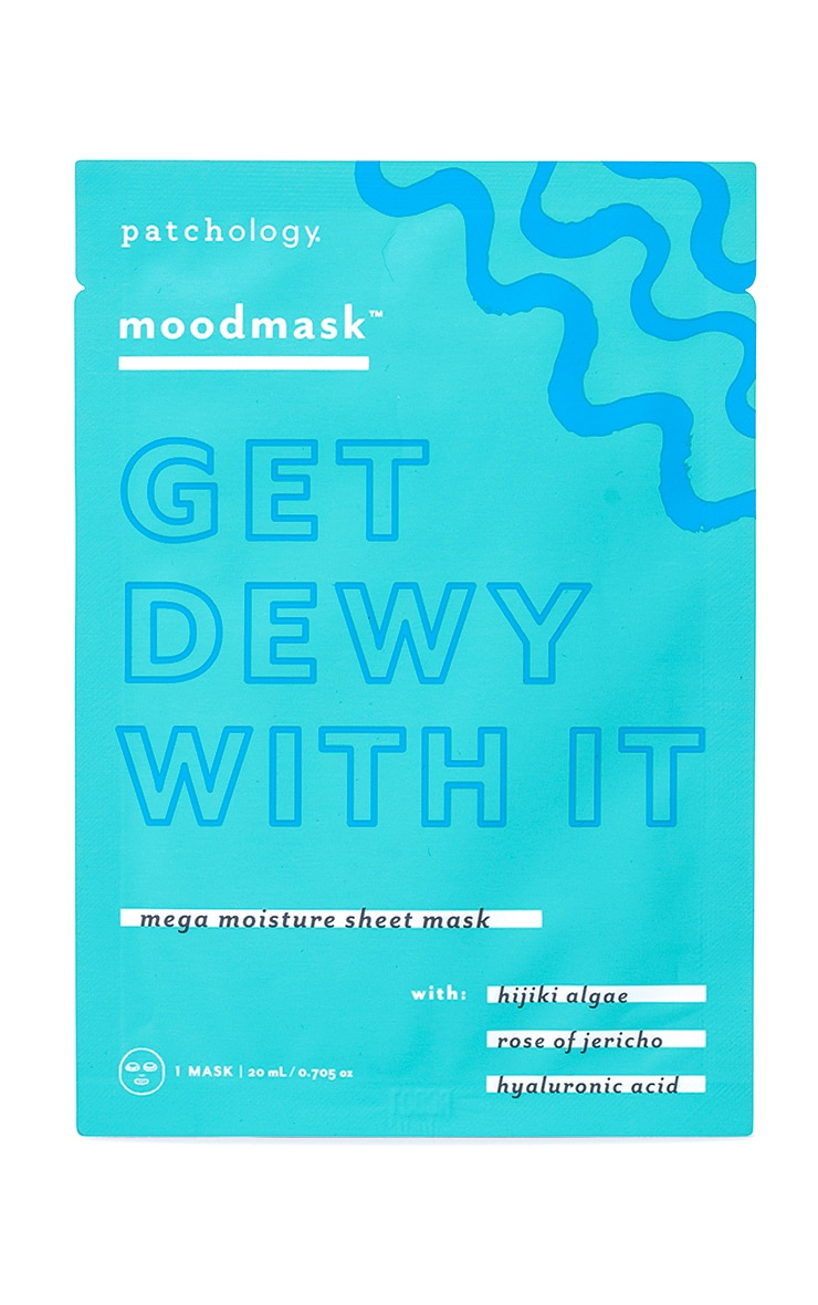 Patchology Moodmask Get Dewy With It 2