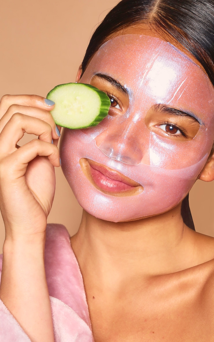 Oh K! Marine Hyaluronic Acid Face Mask 2