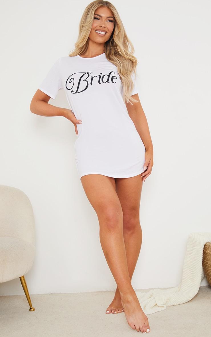 Bride Nightie 3