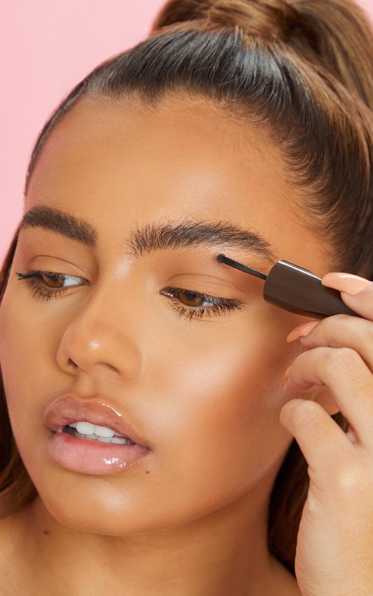 Sleek MakeUP Nano Brow Disc Medium Brown 4