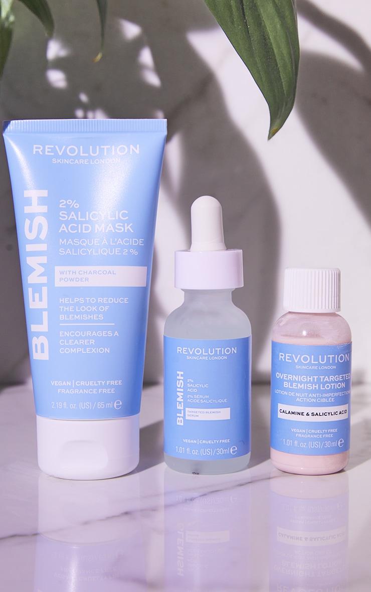 Revolution Skincare Overnight Targeted Blemish Lotion 3