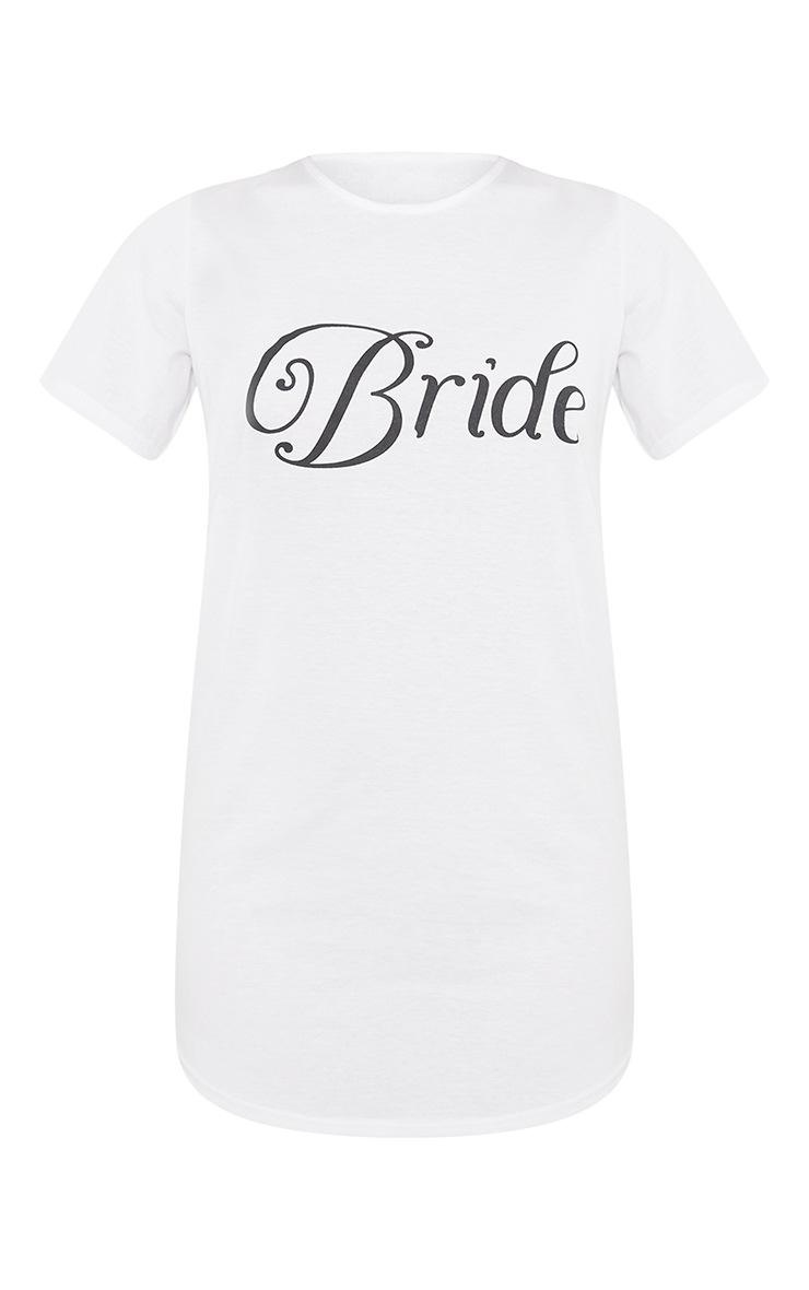 Bride Nightie 5