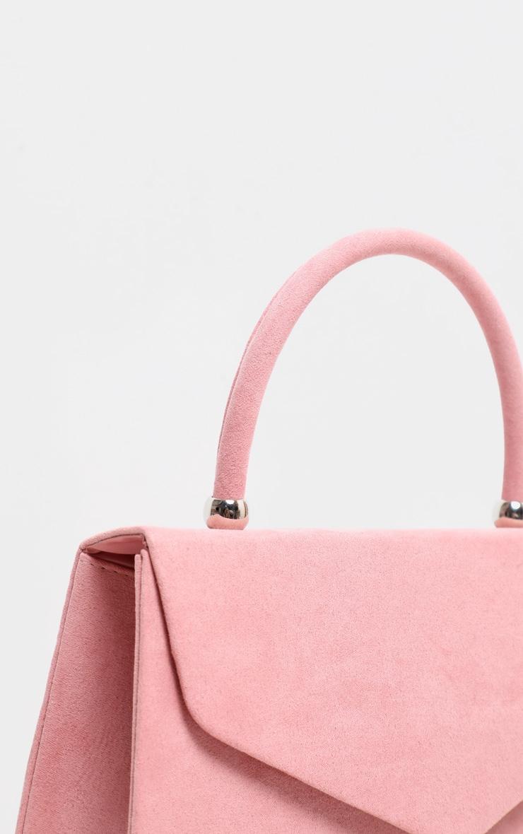Dusty Pink Envelope Large Grab Bag 5