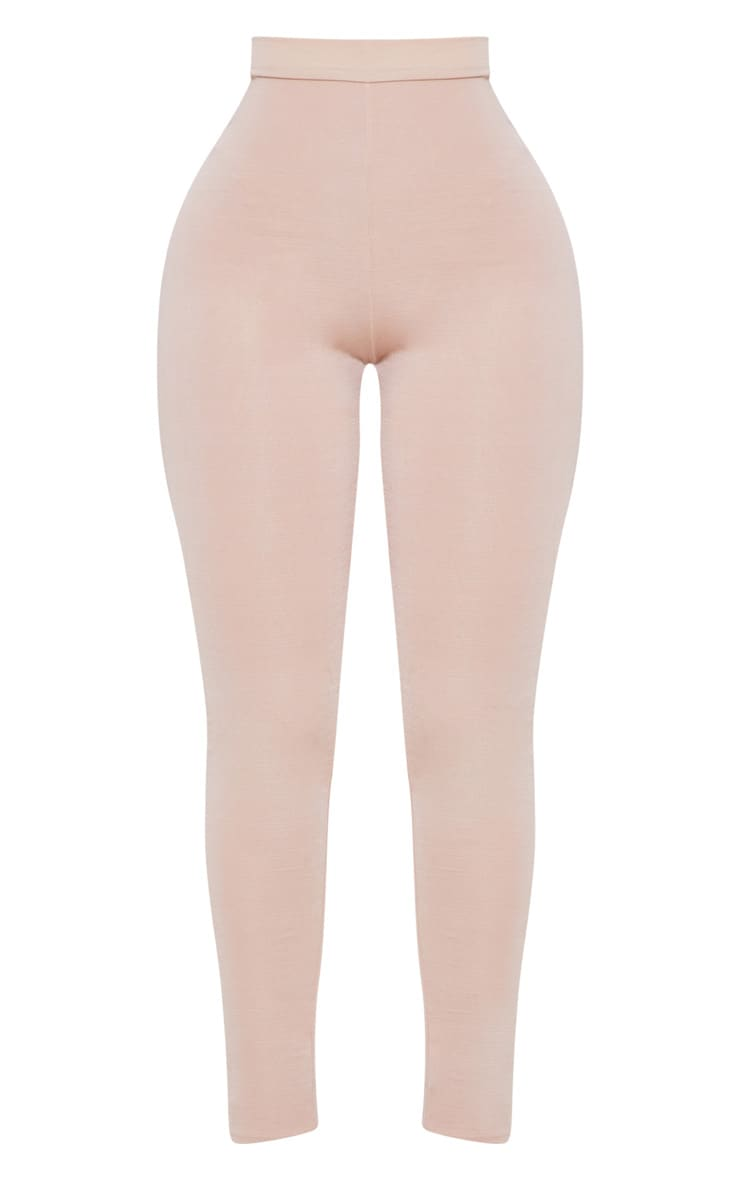 Shape- Legging gris pierre 3
