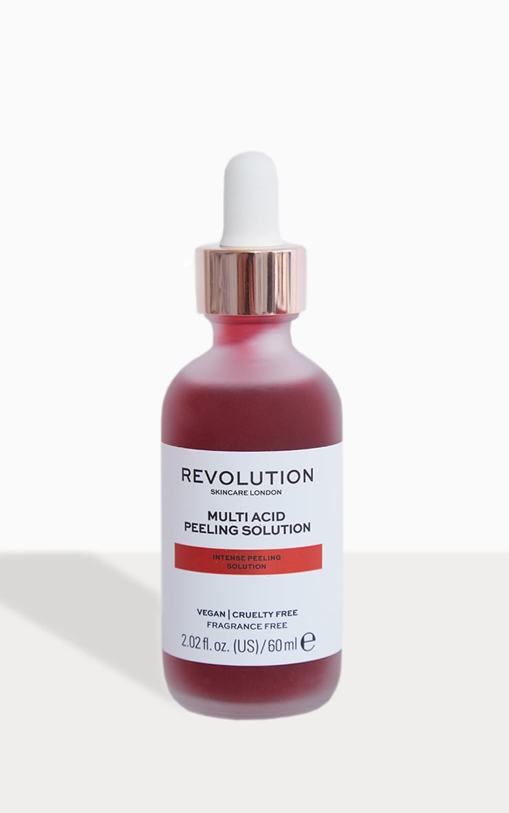 Revolution Skincare Multi Acid Peeling Solution SUPER SIZED 1