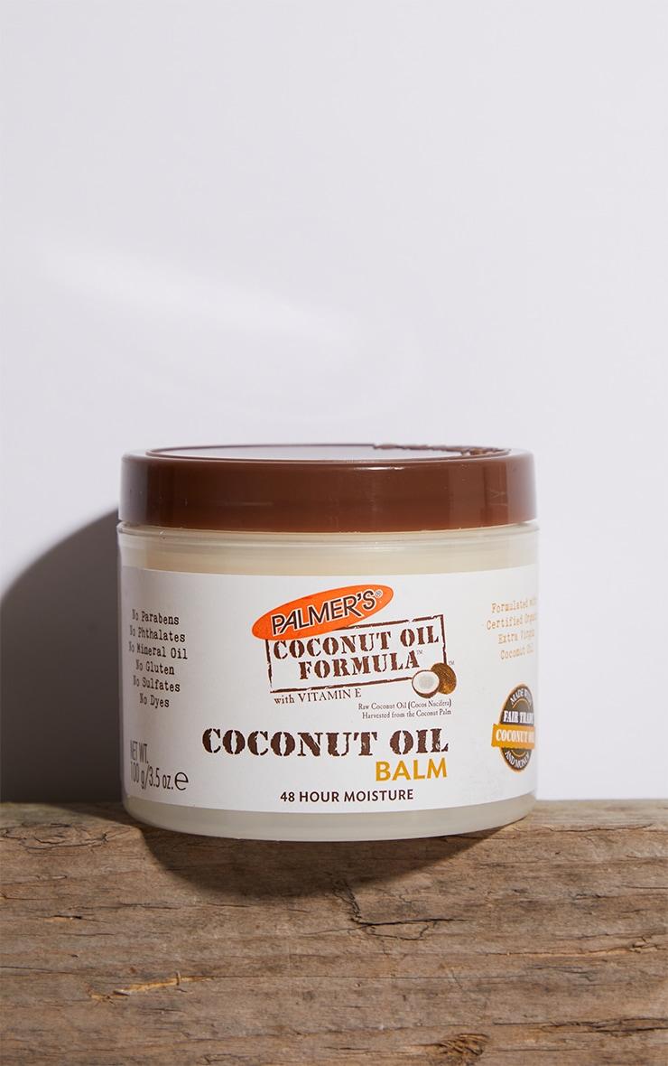 Palmer's Coconut Oil Formula Body Balm 100g 1