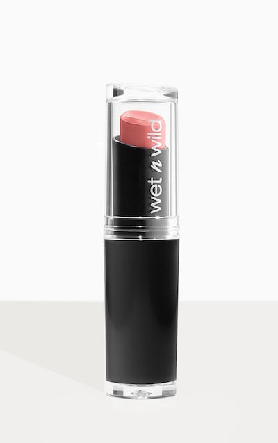 wet n wild MegaLast Lip Color Just Peachy