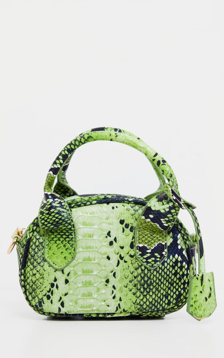 Green Snake Grab Bag 2