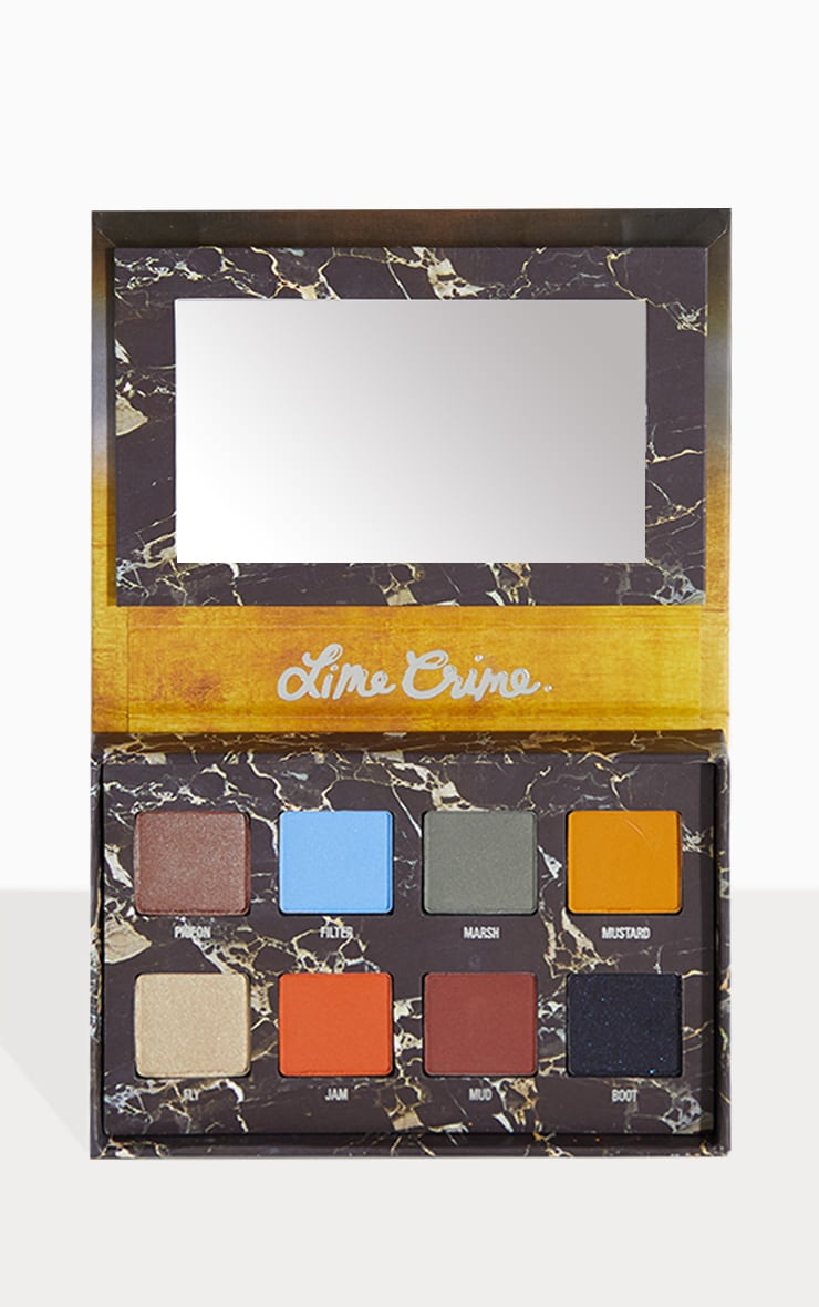 Lime Crime Eyeshadow Palette Venus II  1