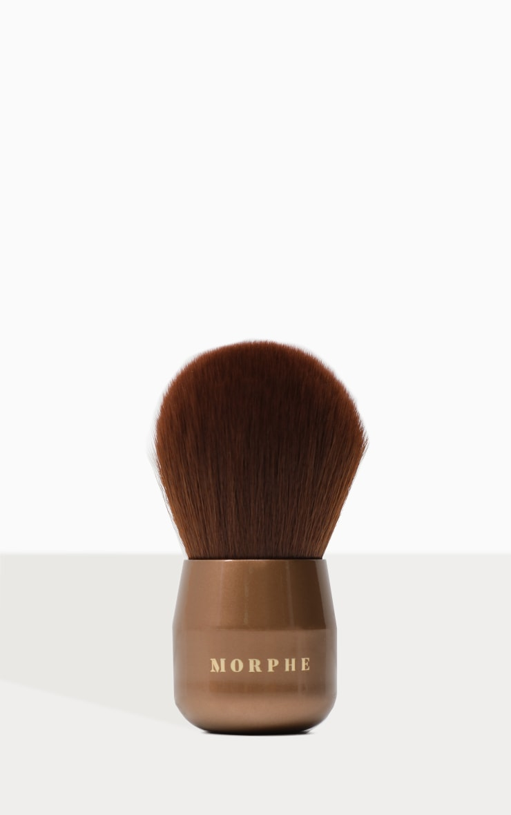 Morphe Fb1 Deluxe Face & Body Bronzer Brush  1