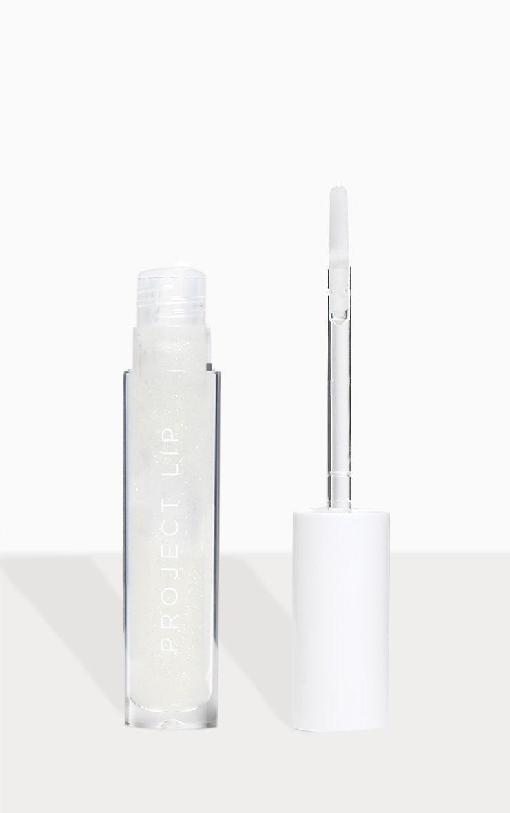 Project Lip XL Plump & Gloss Collagen Lipgloss 1