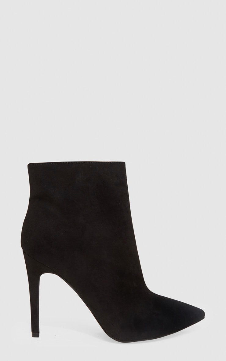 Black Point High Ankle Boot  3