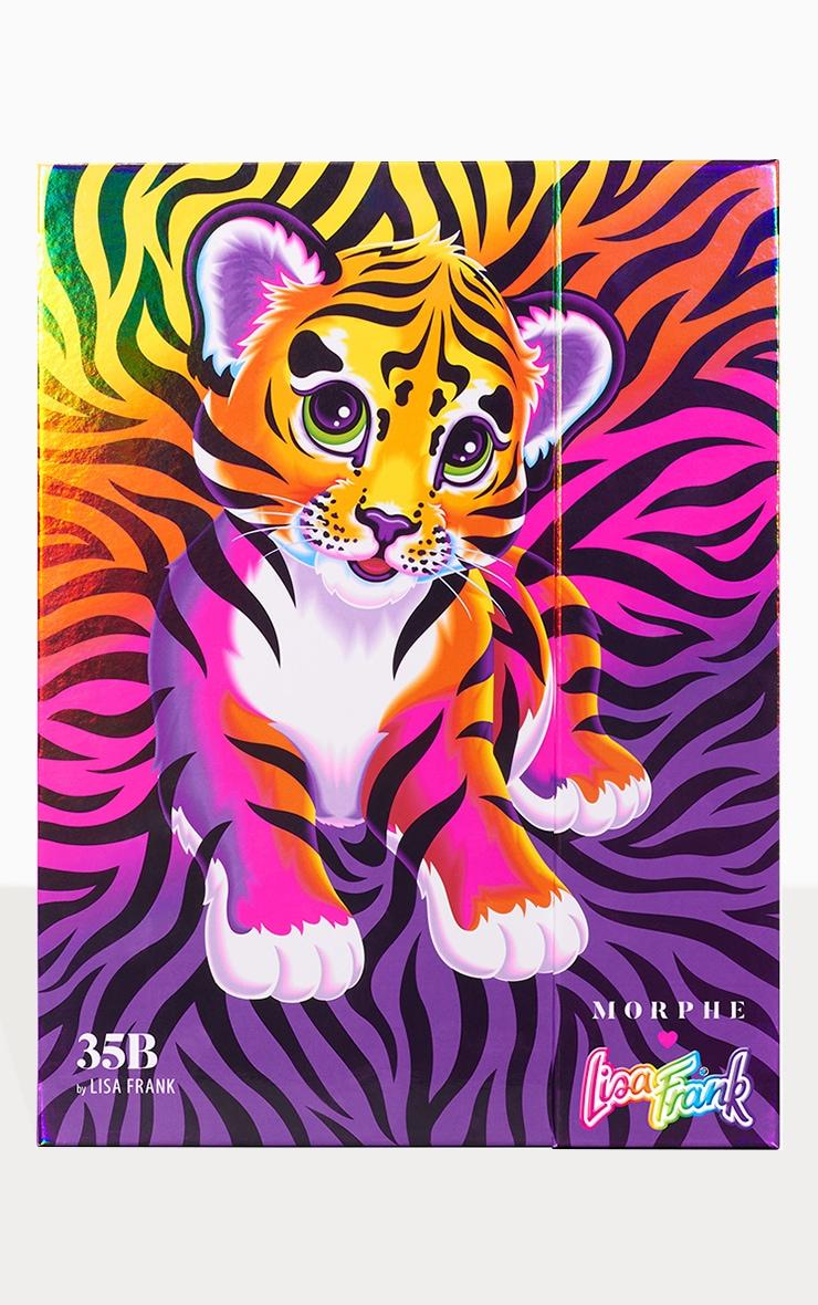 Morphe X Lisa Frank 35B By Lisa Frank Artistry Palette 1