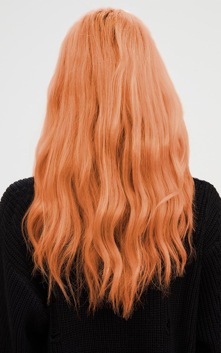 Manic Panic Perfect Pastel Hair Colour - Dreamsicle 3
