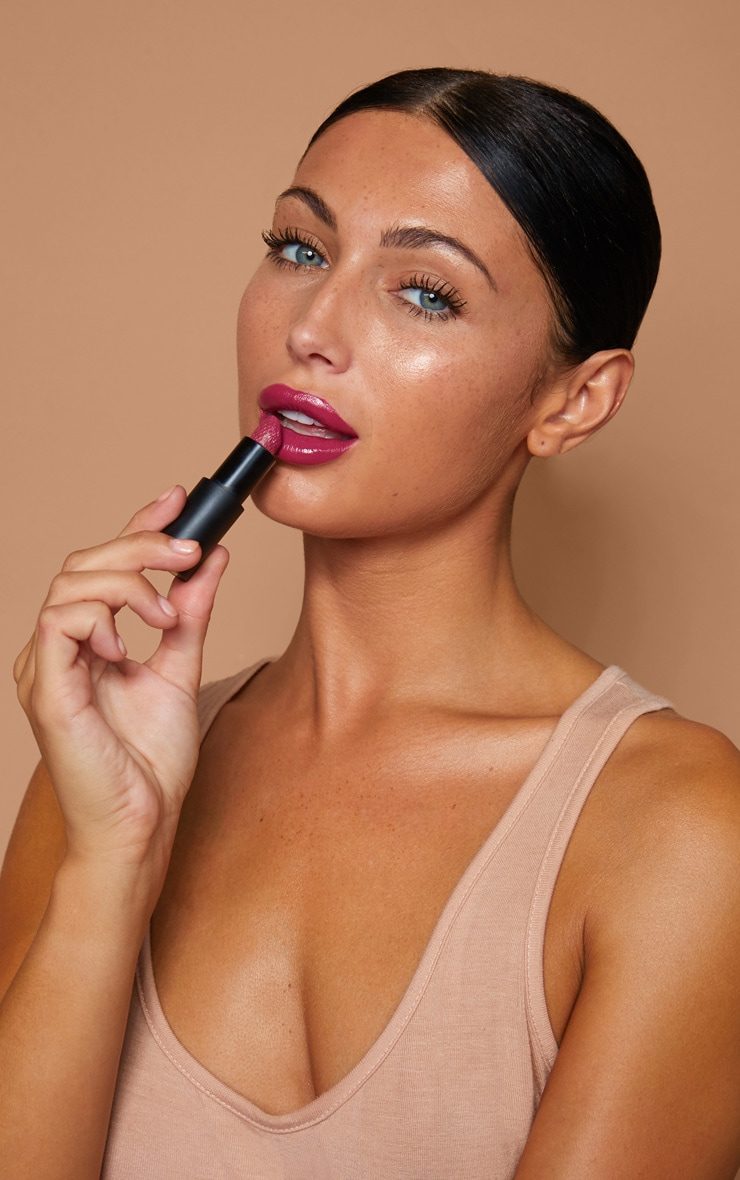 Laura Geller Iconic Baked Sculpting Lipstick East Side Rouge  1