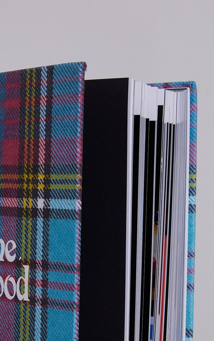 Vivienne Westwood Coffee Table Book 2