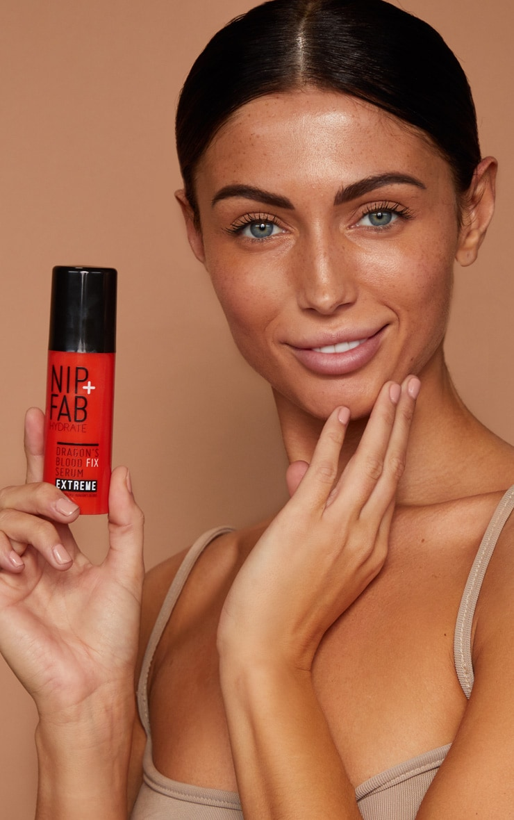 Nip + Fab Dragons Blood Extreme Serum 3