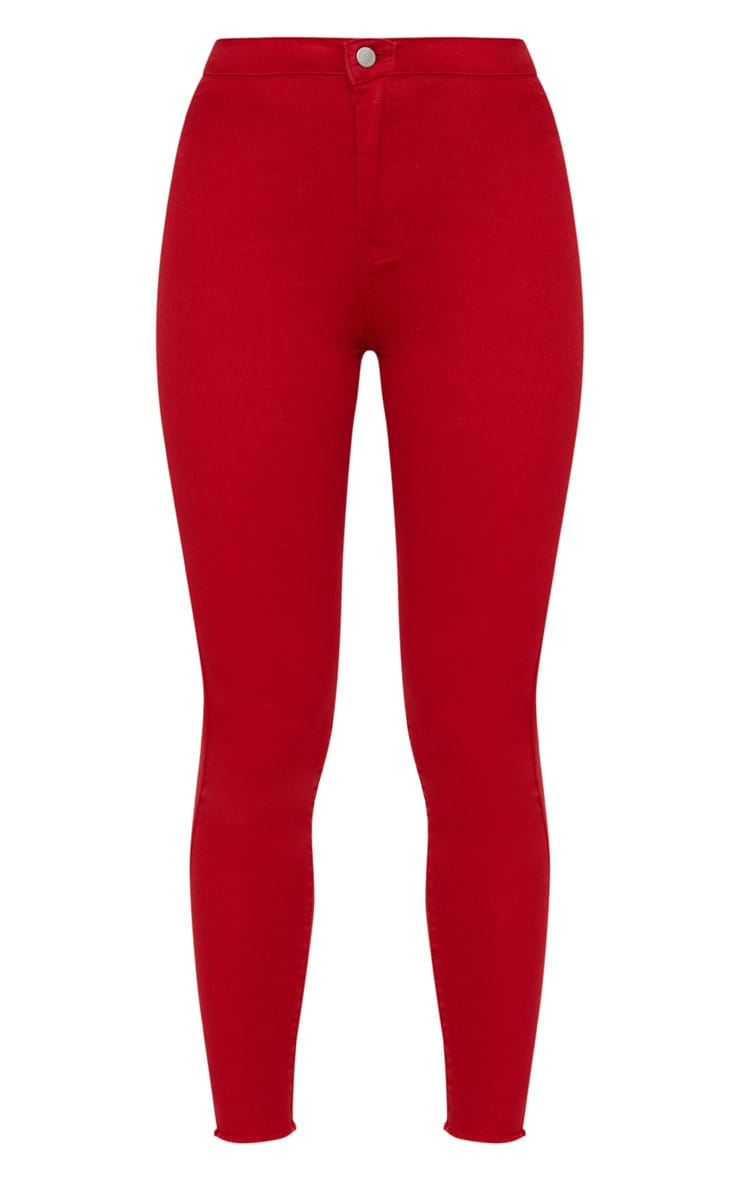 Red Disco Jean 3