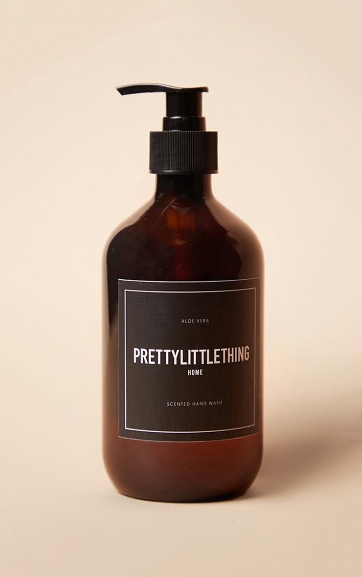 PRETTYLITTLETHING Home - Savon pour les mains parfum aloe vera 1