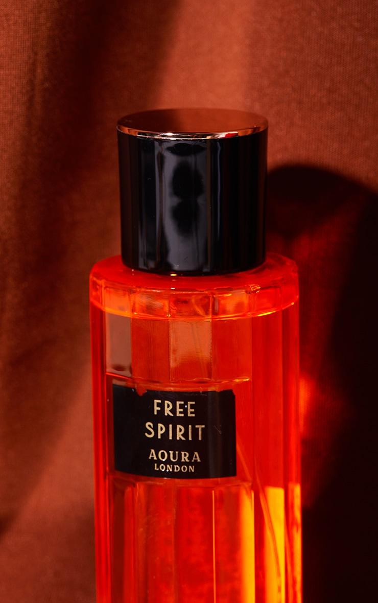 Aoura Free Spirit Body Mist 220ml 3