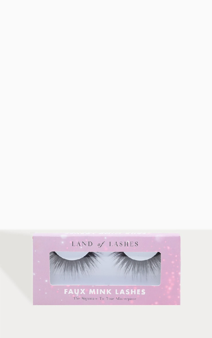 Land of Lashes Faux Mink Jodie 3