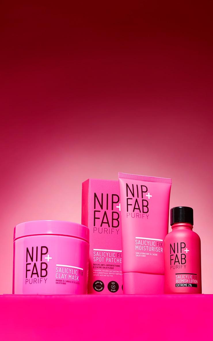 NIP+FAB Salicylic Fix Spot Patches 3